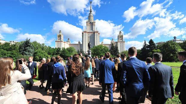 Ненужное место в чужом соревновании. Рейтинги мировых вузов обходятся России слишком дорого