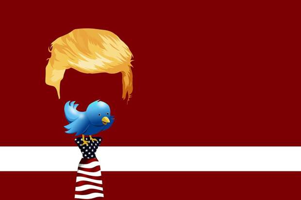 «Оперативной памяти не хватает»: Захарова «поддела» Twitter в Facebook
