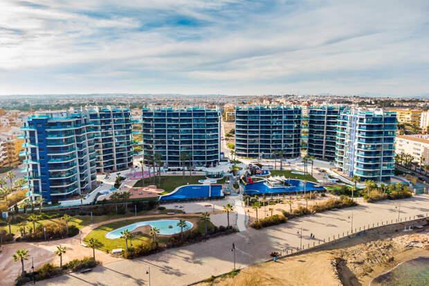 Что важно знать до покупки недвижимости в Испании