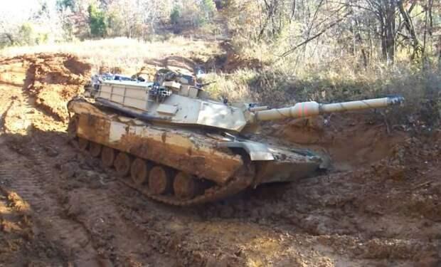 «Самые современные, проверенные в бою»: поляки решили закупить американские танки