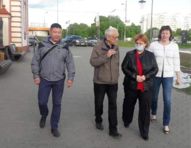 Дорожные знаки на пересечении Вологодского и Алтуфьевки приведут в порядок