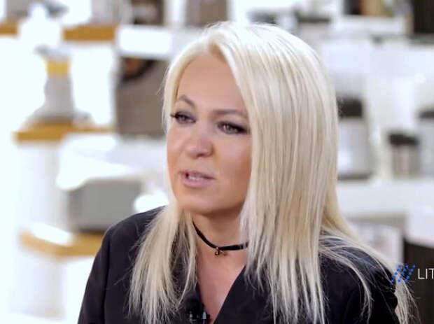 Песня подкачала: Рудковская не верит в успех Манижи на «Евровидении»