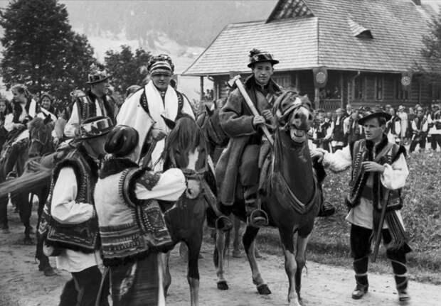 За кого воевали западные украинцы в Великую Отечественную