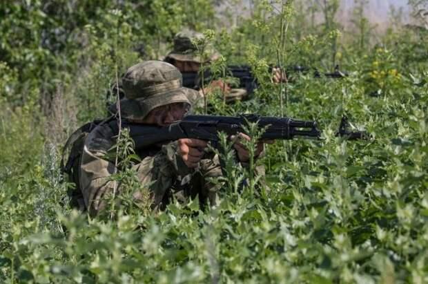 Россия и Сербия проводят совместные антитеррористические учения