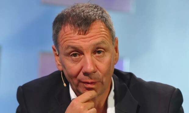 Сергей Марков: В современной Украине возможно вообще все, кроме чего-то хорошего