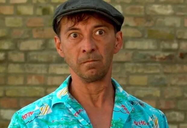 """Жена Николая Добрынина высказалась о слухах про уход из сериала """"Сваты"""""""
