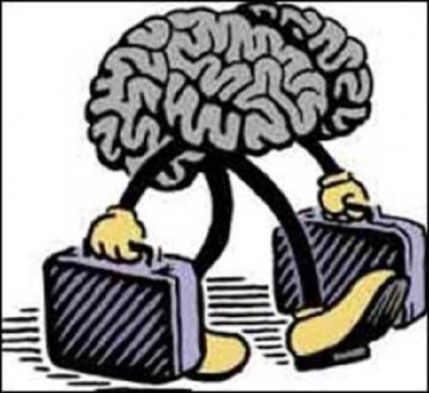 Битва за мозги: каждый купленный билет в один конец – это поражение России