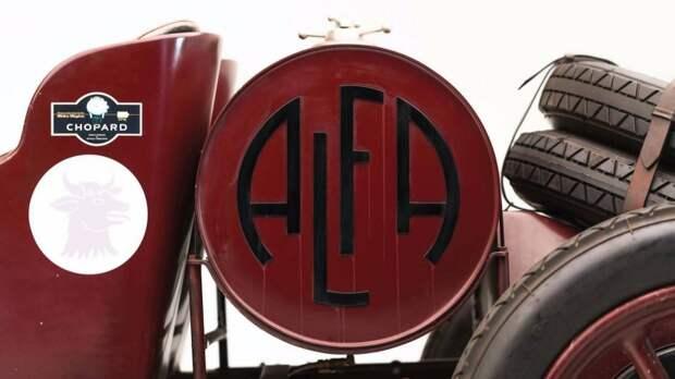 Уникальная Alfa Romeo G1 1921 года на продажу alfa romeo, авто, аукцион, олдтаймер, редкие автомобили, ретро авто, старинный авто, эксклюзив