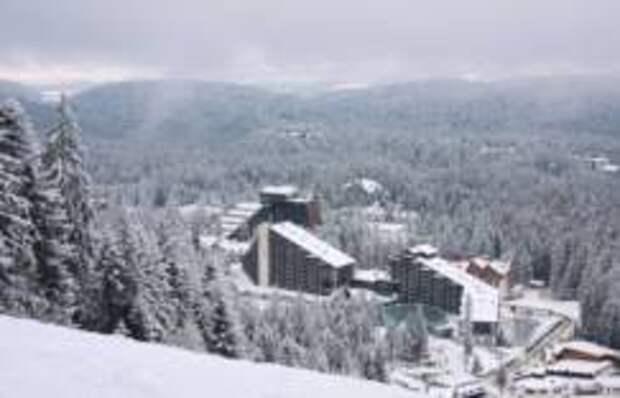Болгария вводит единые противоэпидемические правила на зимних курортах