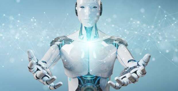 Опрос ВЦИОМ: Россияне доверяют искусственному интеллекту