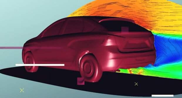 АвтоВАЗ показал Lada Vesta, которая никогда не выйдет в продажу