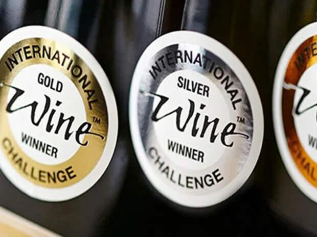 Винодельня «Кубань-Вино» привезла бронзовые медали с конкурса International Wine Challenge 2021
