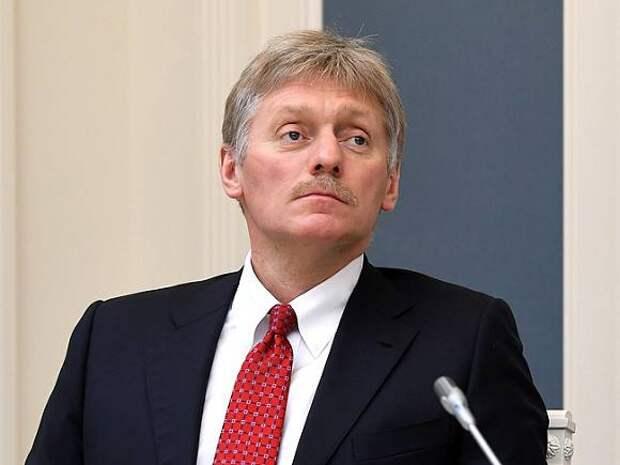 Кремль не станет вмешиваться в дело Медведчука