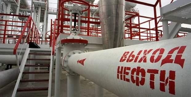 Вашингтон против Минска: удар по нефтяной промышленности