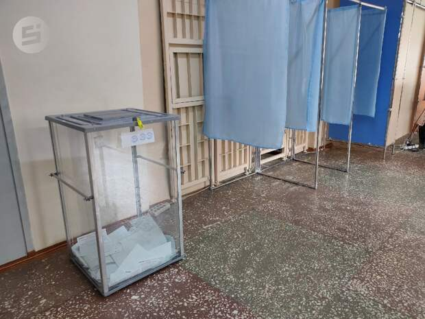 Пять кандидатов поборются за мандат на допвыборах в Госсовет Удмуртии