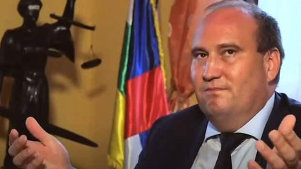 Советник президента ЦАР констатировал арест французского гражданина в Банги