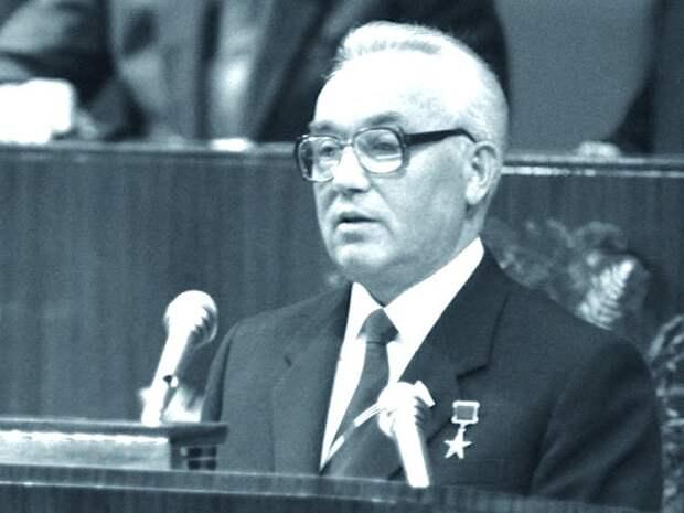 Григорий Романов: судьба главного соперника Горбачева в ЦК КПСС