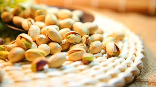 Китайский диетолог назвал наиболее полезный для вегетарианцев источник белка