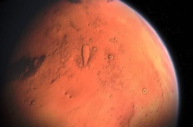 Китай впервые совершил успешную посадку зонда на Марс