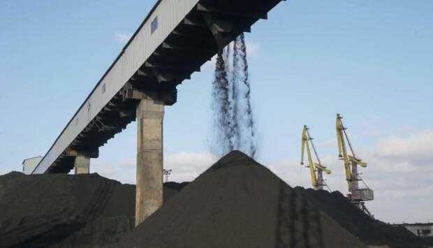 «Остаточне прощавай»: Украина опять увеличила импорт угля из России