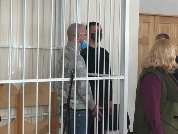 Жителю Магадана дали пожизненный срок за убийство четверых людей