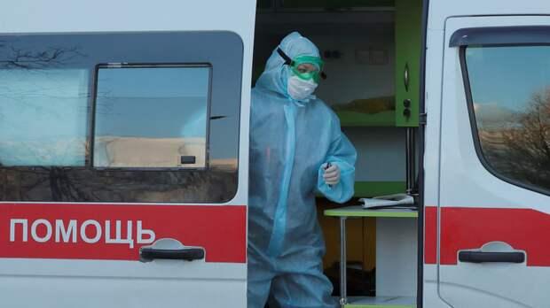 В Белоруссии число случаев коронавируса достигло 367 674