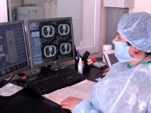 Онкологи обсудили новые подходы в лечении рака