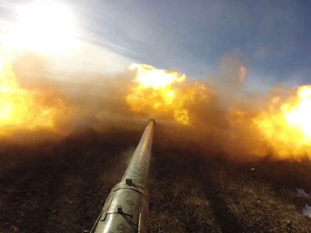 ВСУ начали активное наступление на ДНР: есть раненые и погибшие