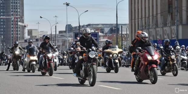 Вы замечали мотоциклистов-нарушителей в нашем районе? – новый опрос жителей Бабушкинского