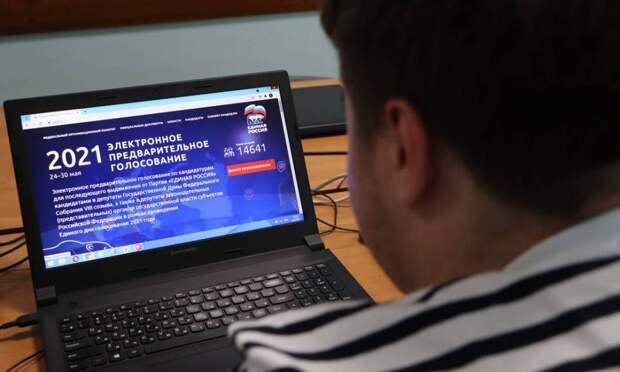 «Злоупотребление админресурсом»: как прошли праймериз вКраснодарском крае