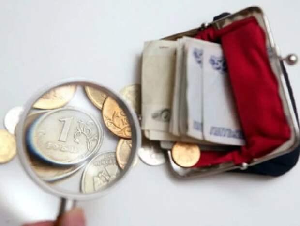 Подъем минимальной оплаты труда до прожиточного минимума означает признание нового драйвера экономики