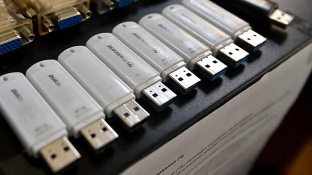 IT-эксперт Кашкин назвал способ восстановить исчезнувшие данные с флешки