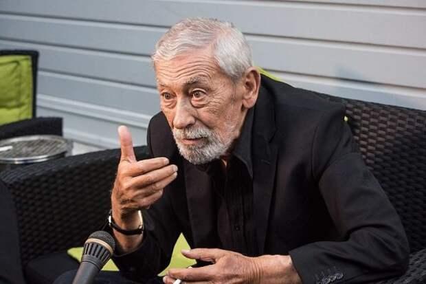 Оскорблявший Россию Кикабидзе получил ответ из Донбасса за слова о «расстреле»