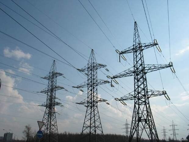 """""""Ъ"""": Цена на электричество в России оказалась выше, чем в США"""