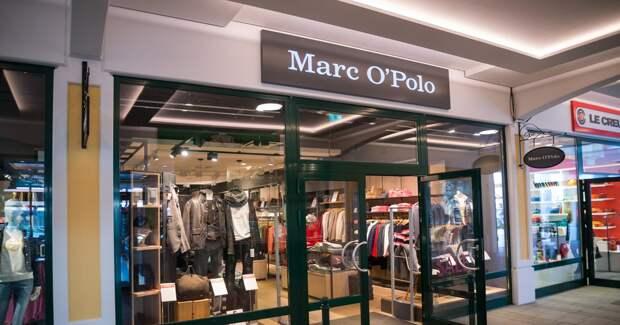 Marc O'Polo «обрусеет»