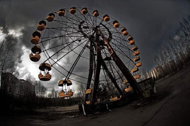 Чернобыль: что случится с Зоной Отчуждения за следующие 100 лет