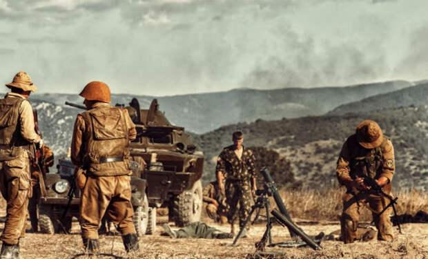 Афганская методичка: инструкция советского солдата