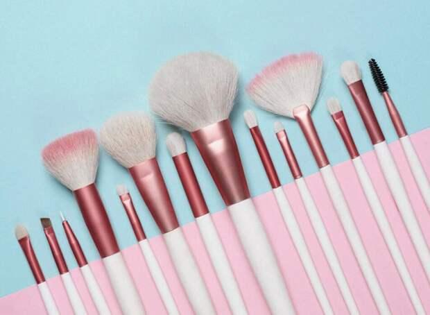 Как правильно выбрать кисти для макияжа?
