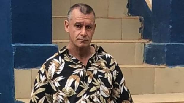 Подозреваемый в работе на спецслужбы гражданин Франции задержан в столице ЦАР