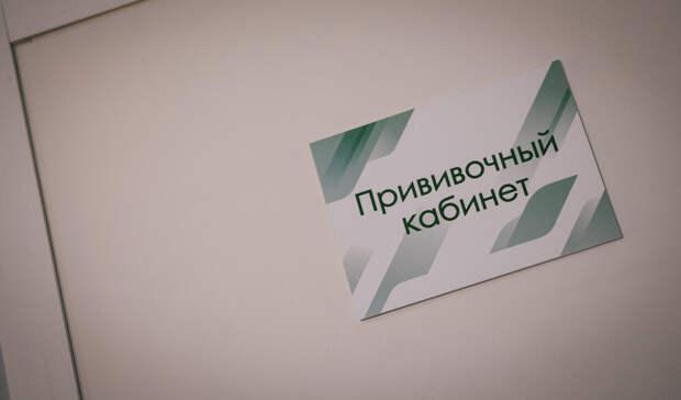 Почти 70 тысяч жителей Карелии привились откоронавируса