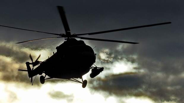 Разбившийся под Архангельском на Robinson был пилотом-любителем с 7-летним стажем
