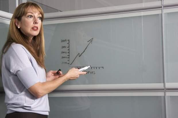 Севастопольским учителям сообщили, что они живут богаче остальных