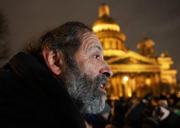 Депутат Вишневский бросил «Яблоко» для собственной кампании в Госдуму?