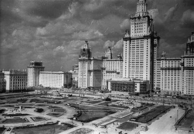 Золотая молодежь 60-х: Как жили и работали дипломаты времен «оттепели»