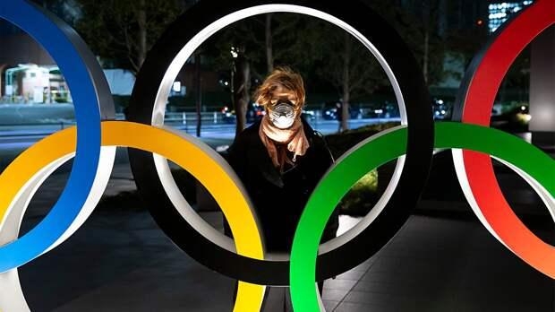 Олимпиада вТокио теряет волонтеров. Добровольцы отказываются отучастия вИграх из-за последствий пандемии