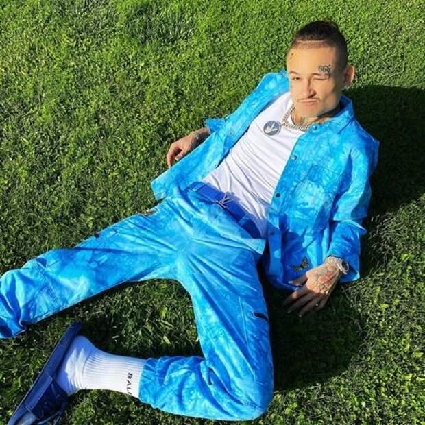 Московская «резня» бензопилой: Моргенштерн устроил шоу на своем дне рождения
