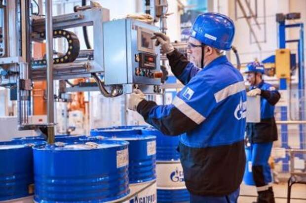"""""""Газпром нефть"""" будет корректировать часть курсовых разниц при расчете прибыли на дивиденды"""