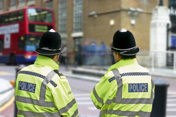Британская полиция арестовала соосновательницу Extinction Rebellion: Новости ➕1, 11.05.2021