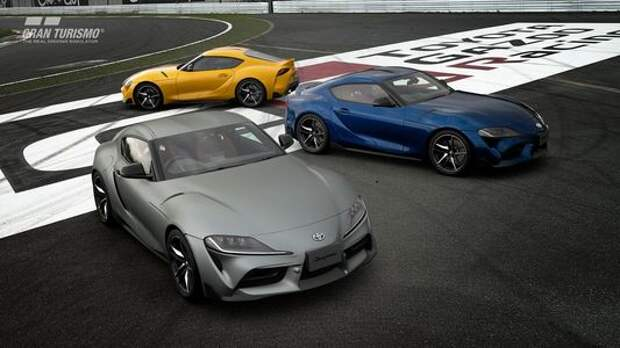 В новой Need For Speed не будет машин Toyota — вот объяснение
