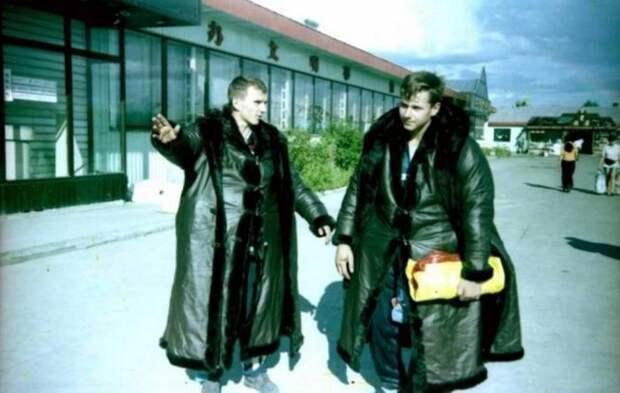 Россия начала 90-х история, факты, фото